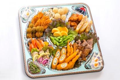 オードブルL 5000円(税抜)